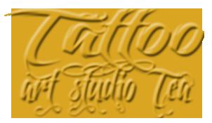 Tattoo studio Tea Split